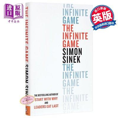 西蒙·斯涅克:無限博弈 The Infinite Game: How Great Businesses Achieve