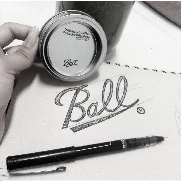 【激安殿堂】Ball 專用鐵環蓋子組〖寬口窄口〗  (梅森罐 Mason 玻璃瓶 飲料瓶 密封罐 收納 美國製造)