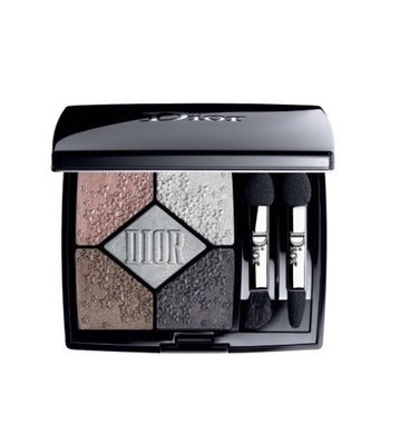 * Dior 5 Couleurs Midnight Wish # 057 Moonlight ~ 2018 X'mas Limited Edition