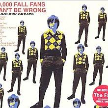 [狗肉貓]_The Fall_50,000 Fall Fans Can't Be Wrong: 39 Golden Gr