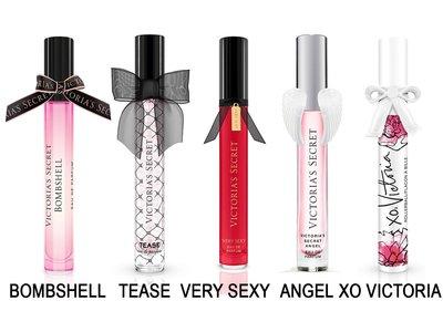 楓逸小舖~Victoria's Secret維多利亞的秘密7ML香水~隨身瓶 2件1250