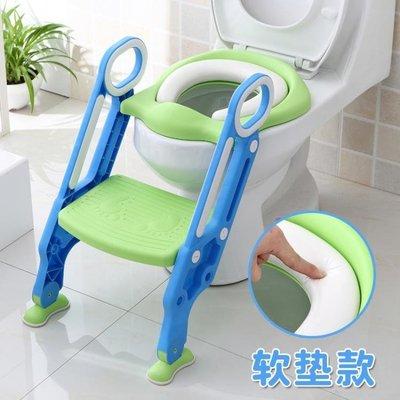【蘑菇小隊】兒童坐便器馬桶梯座墊圈男女寶寶-MG54517