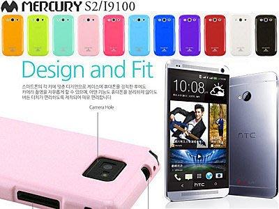 蝦靡龍美【HT127】韓國MERCURY New HTC One 軟殼 矽膠套 另有Note 2 S3 iPhone 4