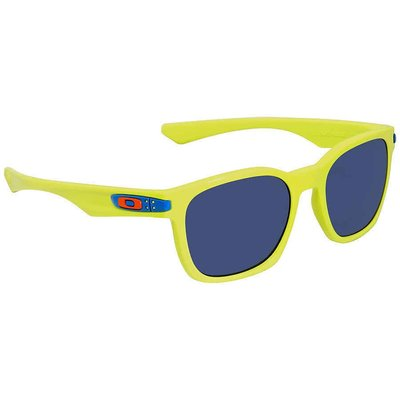 Oakley Garage Rock Blue Men's  OO9175 917514 55 OO9175 917514 55男太陽眼鏡