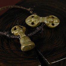 藏珠物流中心 **尼泊爾攜回-銅製鈴杵乙對**F214
