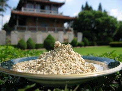 【榮記號糕粉】純非基因改造熟黃豆粉(600公克/包)