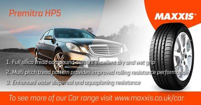 【汽噗噗】 MAXXIS 瑪吉斯 HP5 205/55/16需購4條現金完工價