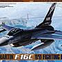 田宮拼裝飛機模型61101 1/ 48 美國 F- 16C 戰...