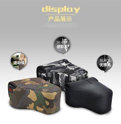 JJC OC-MC1GR 迷彩單眼相機包 軟包 相機內膽包 加厚防撞包Canon 760D+18-135mm 台中市