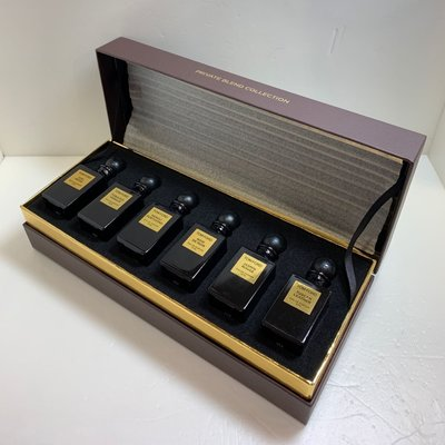 TOM FORD private Blend Collection Box set $1980