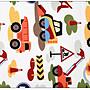 ✿小布物曲✿ 預購 100%純棉布 -兒童工程車系列 印花布 窄幅110CM 韓國進口質感優 單價1碼 口罩