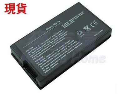 全新ASUS華碩NB-BAT-A8-NF51B1000系列筆記型電腦筆電電池6芯黑色保固三個月-S128 新北市