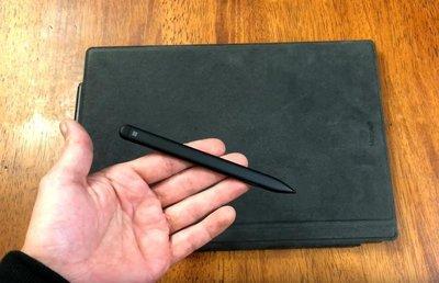 最新三代支援Pro 3 4 5 6 7 X,可刷卡分期免運 微軟Surface Slim Pen輕薄手寫觸控筆