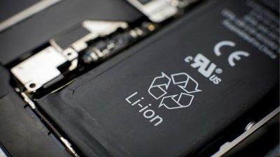 【保固一年】原廠iphone 5 電池送 拆機工具 $379 台中市