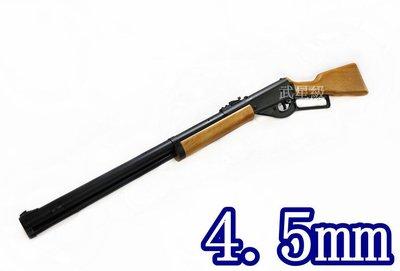 台南 武星級 DAISY SHERIDAN COWBOY 馬槍 全金屬 空氣槍 實木(BB槍BB彈玩具槍突襲槍狙擊槍