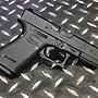 IDCF| VFC UMAREX GLOCK G19 GEN4 授權刻字 金屬滑套 瓦斯手槍