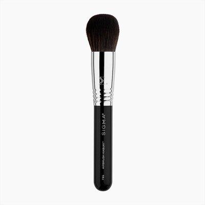 Sigma F85 AIRBRUSH KABUKI™蜜粉刷 腮紅刷 專業臉部刷具【愛來客 】美國Sigma授權經銷商