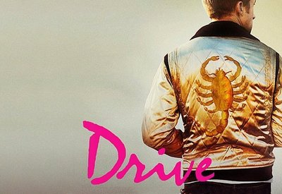 [ Satisfaction ] Ryan Gosling落日車神Drive美國電影公司復刻版天蠍刺繡鍛面外套