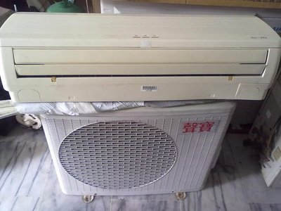 中古二手東元一對一分離式冷氣1.8噸/ 3550kcal超冷住家套房工作室....不論好壞均回收... 高雄市