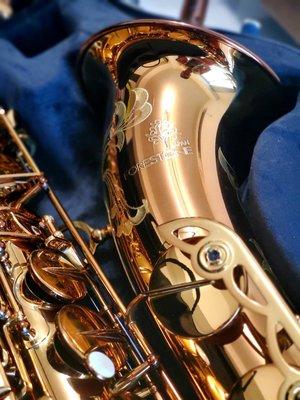 §唐川音樂§【Forestone GX Tenor Saxophone 24期零利率 分期方案】