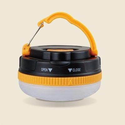 【優上精品】護外照明手電超亮多功能野營燈營地燈USB帳篷燈露營燈led可充電(Z-P3194)