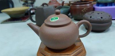 《壺言壺語》綠標MADE IN CHINA標準壺八杯