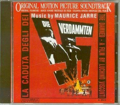 納粹狂魔Die Verdammten(The Damned, La Caduta Degli Dei)- Jarre34