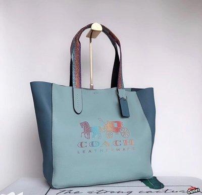 【全球購.COM】COACH 25099 托特包  購物袋 手提包 肩背包 媽媽包  美國正品代購