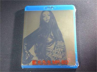 [藍光BD] - 安室奈美惠 2006 金選巡迴演唱會 : 時尚現場 Namie Amuro BD-50G