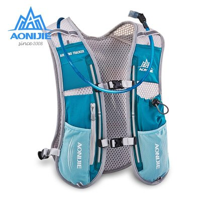 奧尼捷戶外越野跑步背包馬拉松超輕男女雙肩包騎行登山徒步水袋包