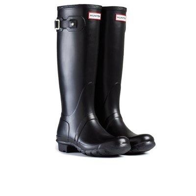 跩狗嚴選 特價代購 Hunter Tall Wellington 經典 高筒 長筒 雨靴 防水 長筒 雨鞋 附鞋盒