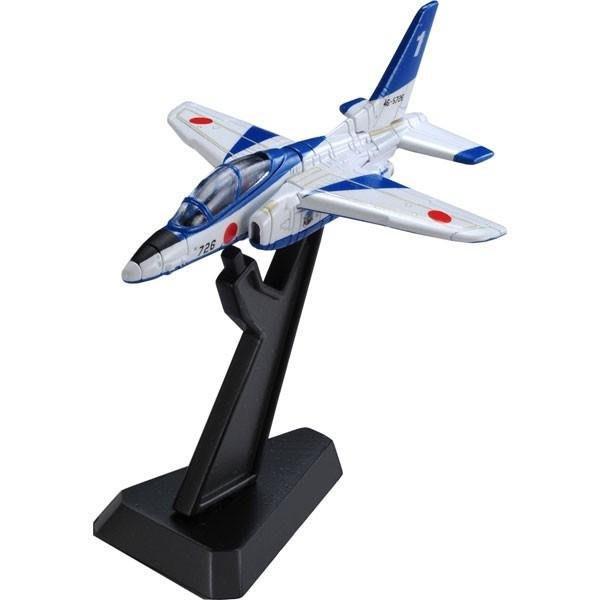 [Child's shop]  TOMICA PREMIUM 22  JASDF 航空自衛機 T-4 TM88739