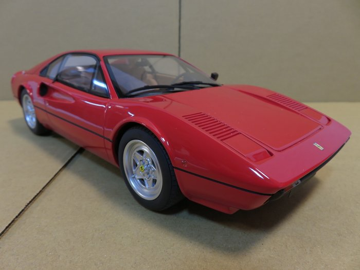 =Mr. MONK= GT SPIRIT Ferrari 308 GTBi