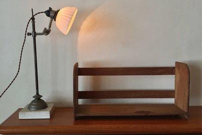 (售出)60年代檜木書架