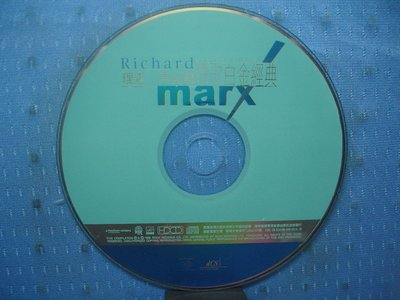 [無殼光碟]FP Richard Marx  Right here Waiting