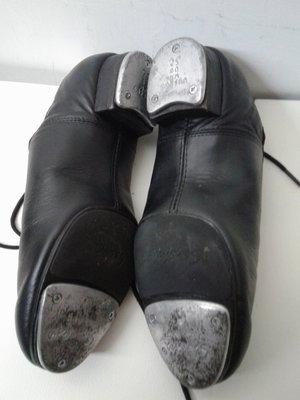 踢踏舞鞋 sansha 鞋內22公分(mh床)