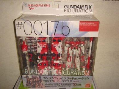 1戰隊ROBOT魂FIX #0017b機動戰士MSZ-006A1/C1 Z plus 鋼彈ZZ鋼彈Z鋼彈兩千九佰一元起標