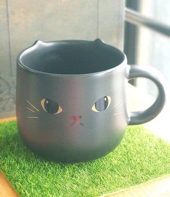 正版現貨 星巴克 Starbucks 萬聖節 台灣限定 超可愛 Hallowee 俏皮黑貓馬克杯