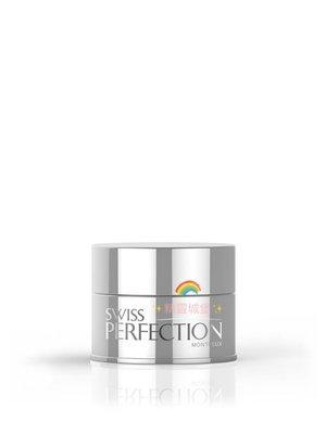 ✨精靈城堡✨SWISS PERFECTION鉑金瑞士 凝美駐顏緊膚眼霜 15mL 台灣專櫃貨中文標