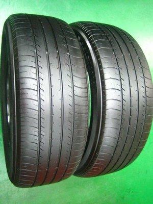 中古橫濱輪胎  E70 215/55/17  ***日本製.ES300配車***