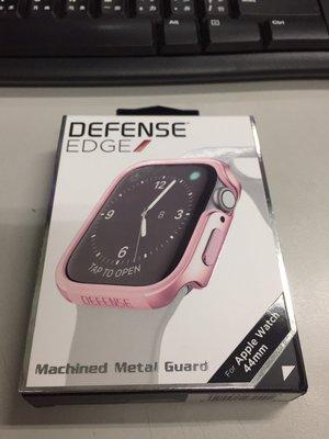 【X-Doria】Apple Watch 刀鋒系列 44mm 保護殼 防摔殼