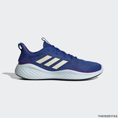 ADIDAS FLUIDFLOW EG3669 EG3670 女 兩色慢跑休閒男女鞋