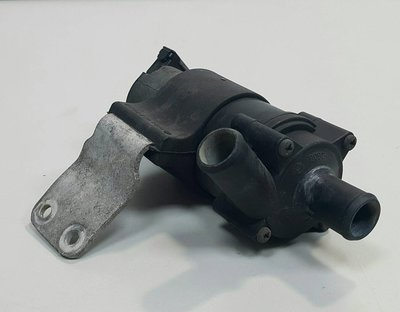 W124 M103 86-92 熱水泵浦 熱水幫浦 水邦浦 熱水閥馬達 暖氣 熱風 (2管) 0018351364