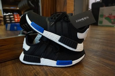 XinmOOn* Adidas Originals NMD R M S79162 Boost 襪套 男生 余文樂