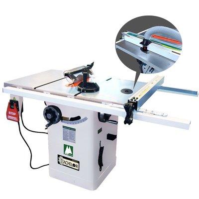 Bachelor博銓TSC10LP-BR-10英吋2HP-雙功能圓鋸機-兩年保固 (含稅/不含運)--博銓木工機械