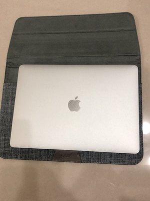 Apple MACBOOK PRO 13吋512GB銀色筆電(雙核心)