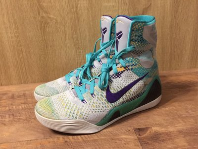 Nike Kobe Elite 9 IX 英雄 Hero Jordan lebron
