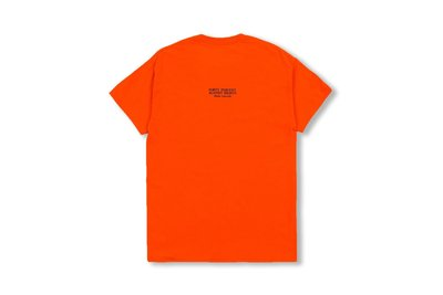 (A.B.E)FORTY PERCENT AGAINST RIGHTS AW19 MY LIFE BOX SS TEE 03 四色