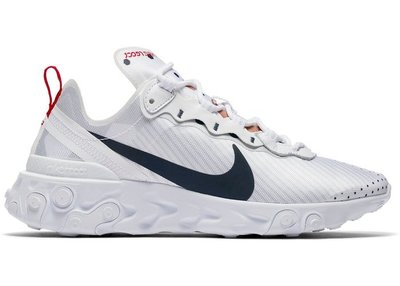 【美國鞋校】預購 Nike React Element 55 Unite Totale (W) CI9104-100