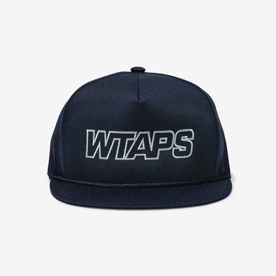 【日貨代購CITY】2020AW WTAPS MILITIA / CAP / COPO. TWILL 軍帽 滑板帽 現貨